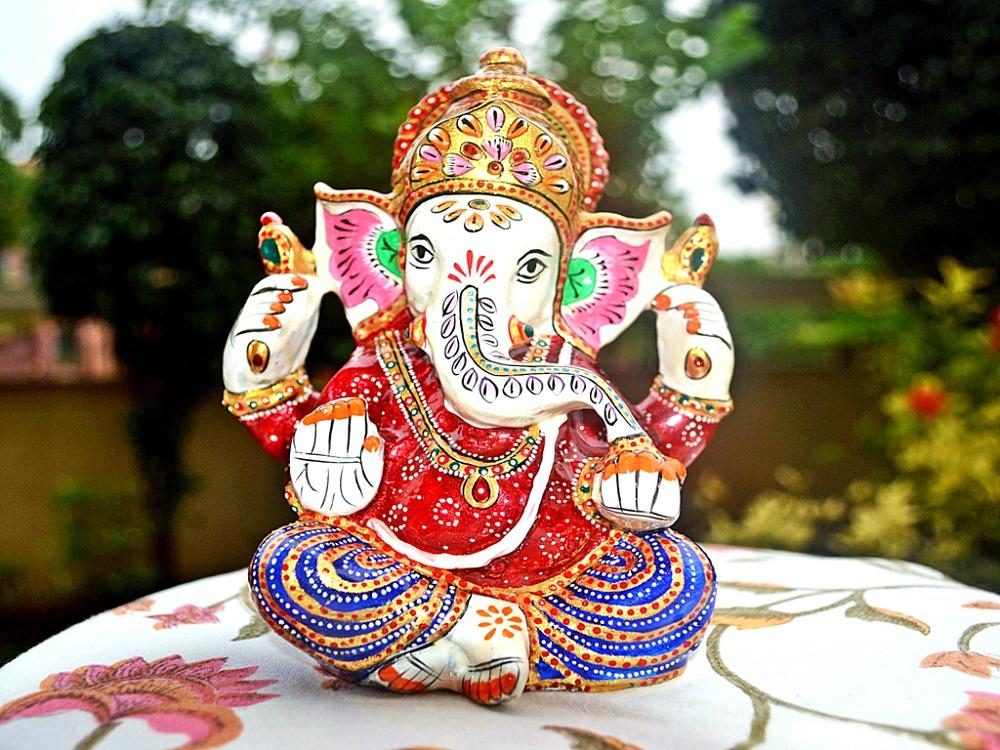 Download - Ganesh Chaturthi Wallpapers_2