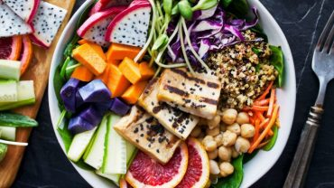 Focus on Fresh Fruits and Vegetables for Easy Weight Loss