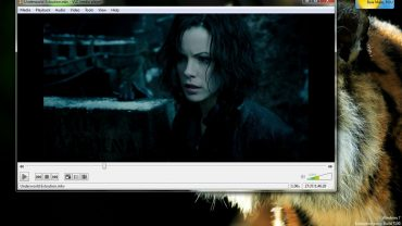 Media Player For Windows 10 PC