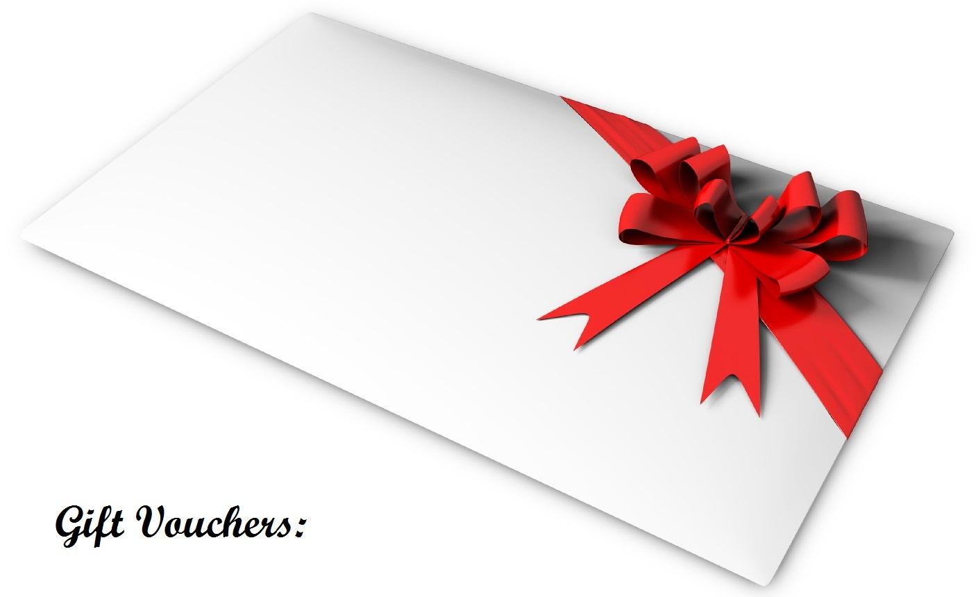Gift-Vouchers for your Sister for raksha bandhan