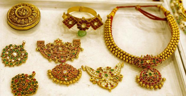 Gift your Sister Traditional Jewellery