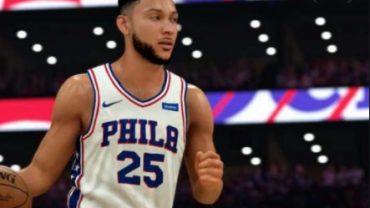 NBA 2K21 Next-Gen Best Dribble Guide