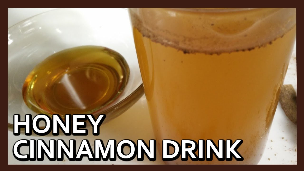 Use-Cinnamon-And-Honey-For-Losing-Weight